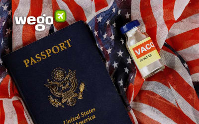 Do Not Travel List: More Than 100 Countries Are Now on U.S. Travel Advisory List
