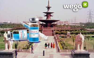 COVID Vaccine Noida – Latest Updates on Coronavirus Vaccine Trials and Release