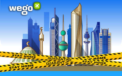 Kuwait Quarantine: Know These Guidelines Before Travelling to the Country