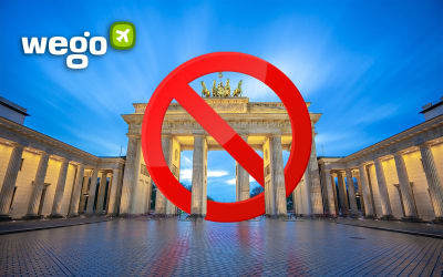 Germany Travel Ban 2021: Which Countries Are Suspended From Entering Germany Now?