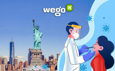 COVID Test NY: Where Can You Get Tested in New York?