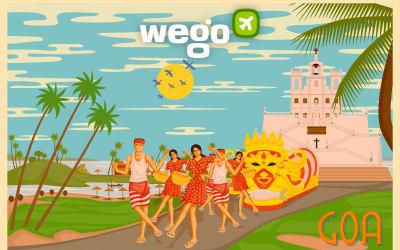 Goa Quarantine and Travel Advisories: Time to Take That Long Awaited Holiday in Goa!