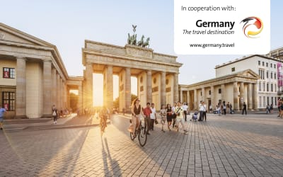Discover Berlin From Home: Visit the Great German City Without Leaving Your Couch