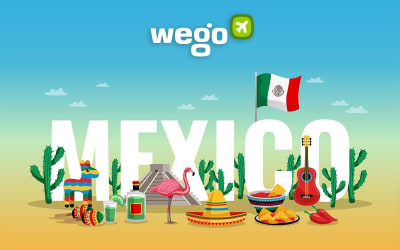 Mexico Travel Restrictions & Quarantine Requirements - Can I Travel To Mexico? Definitive Guide