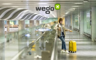 The Ultimate Travel Checklist Before You Fly: Travel Essentials During COVID You Need to Prepare