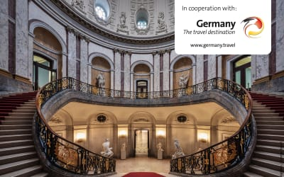 Heritage Sites in Germany: A Marriage of Diverse History, Culture, and Modernity in Berlin
