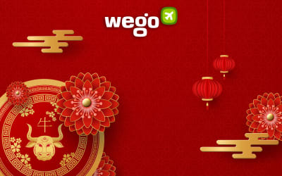 Chinese New Year 2021 - A Guide to the Gala Celebrations of the Spring Festival