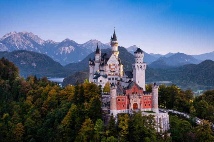 7 things you should know before visiting Germany_Explore more regions