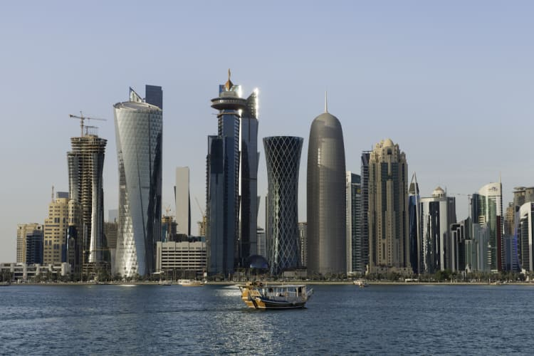 5 Places You Must Visit to Turn Your Stopover in Qatar into Instagram Inspiration_Doha Corniche