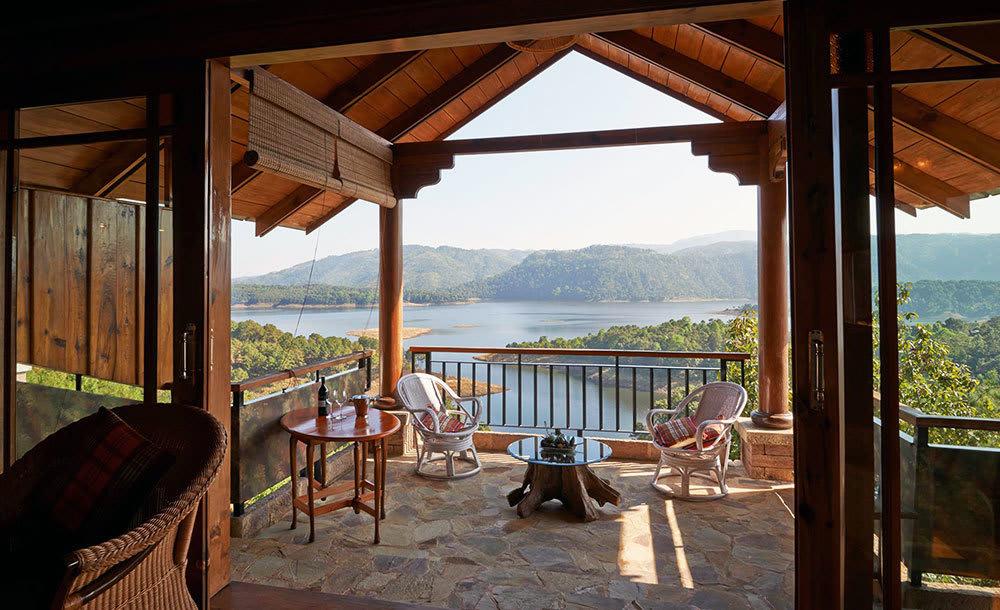 Ri Kynjai Serenity by the Lake, Shillong