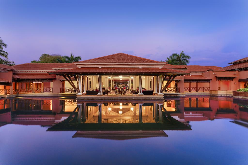 ITC Grand Goa, Resort & Spa