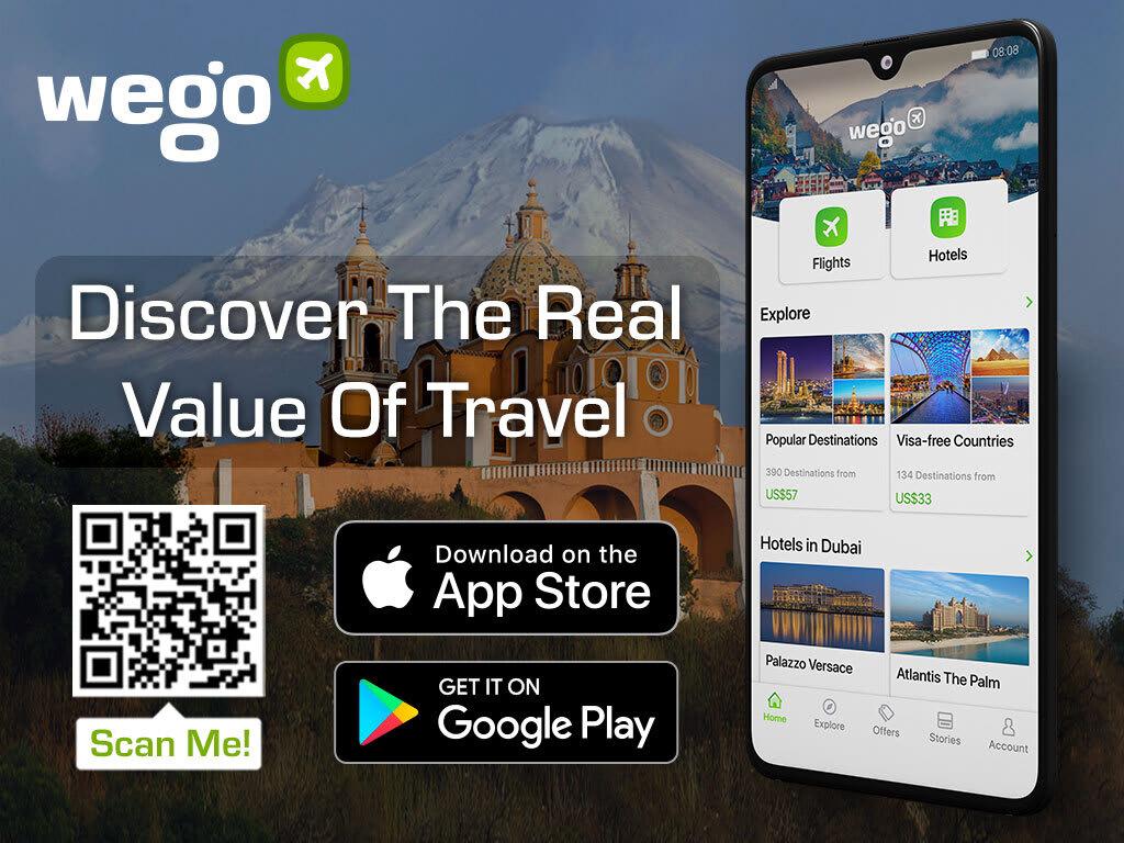 Mexico travel heritage - Wego Travel App
