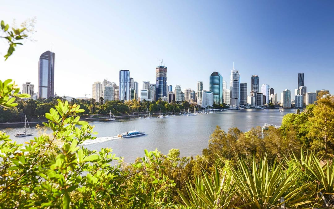 Visit Brisbane Brings Virtual Sunshine Into Your Home