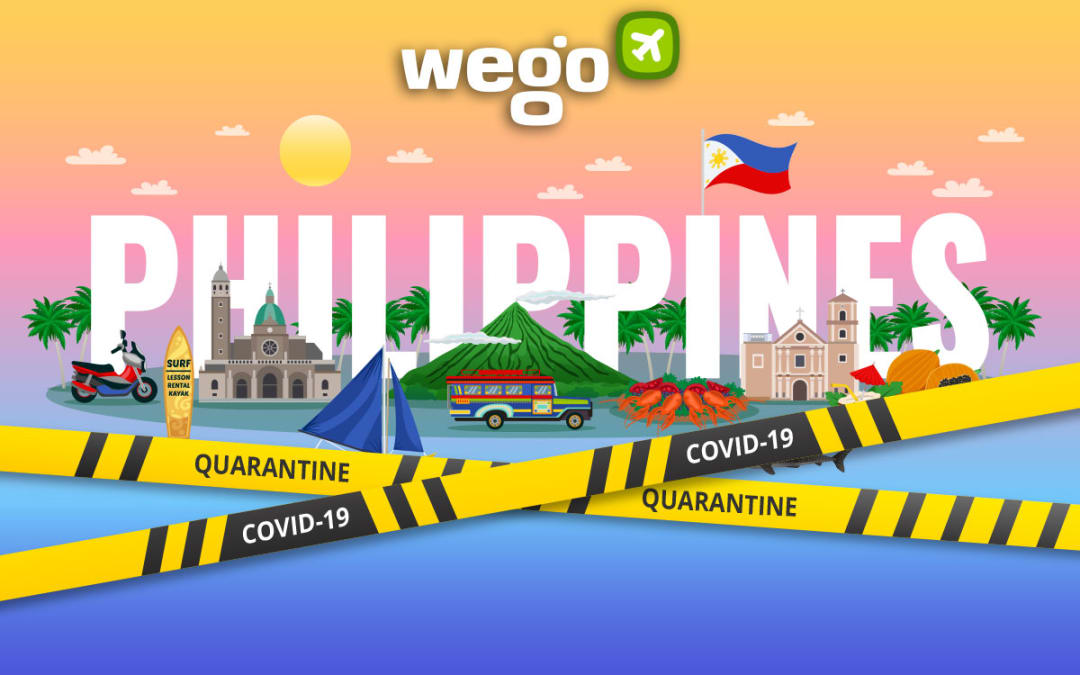 Philippines Quarantine: Know These Guidelines Before Travelling to the Country
