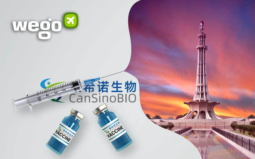 CanSino Vaccine in Pakistan — Everything You Want to Know About the Vaccine