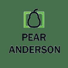 Pear Anderson logo