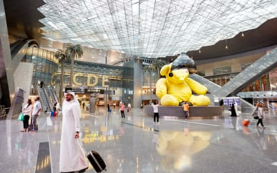 9 Tips to Make A Pleasant Transit in Hamad International Airport