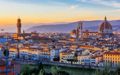 You Haven't Seen True Treasures of Italy Until You Visit These 5 Glorious Cities Made for a Cultural Grand Tour