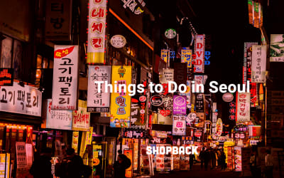 Your Quick Guide to Exploring Seoul All Year Round — Anytime is a Good Time to Visit This Cool City