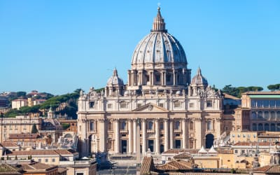 10 World-famous Monuments and Buildings You Probably Didn't Know You Can Visit for Free — Tick Off Your Bucket List Now, Free of Charge!