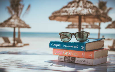 10 Best Travel Books to Inspire Your Wanderlust