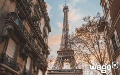 Can I Travel to France? Important Things You Need to Know If You're Planning to Fly to France