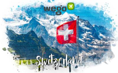 Switzerland Travel Restrictions & Quarantine Requirements. Can I Travel To Switzerland?