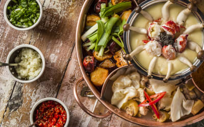 Missing Hong Kong? These Delicious Virtual Journeys Will Recreate Your Hong Kong Trip at Home