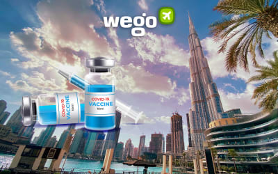 Free Vaccine Dubai - Where Can You Get the COVID Vaccine for Free?