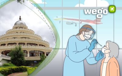 Flying to Bangalore? Here's What You Should Know About Taking COVID Test at the Kempegowda Airport