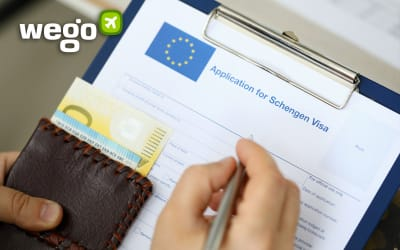 How and Where to Apply for Schengen Visa If You're a UAE Resident?