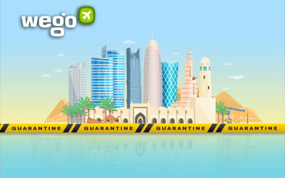 Qatar Quarantine: Know These Guidelines Before Travelling to the Country