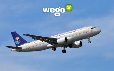 Saudi Airlines Schedules and Routes: Things You Need to Know Before Booking Your Flights