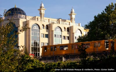 Halal-Friendly Guide to Berlin: Accommodations, Eateries and Attractions