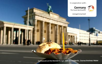 Eat Your Way Across Germany: The Best Food to Eat in Berlin and Around