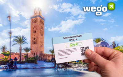 Vaccination Certificate Morocco: How to Get It and What Can You Do With Your Vaccine Certificate?