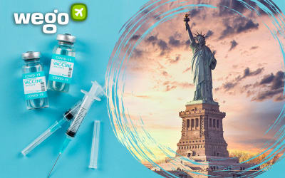 US Vaccine Requirements & Restrictions: How Do They Affect Your Travel Plan?