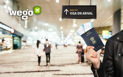 Visa on Arrival for Indians: Which Countries Allow Indians to Get Visa on Arrival?