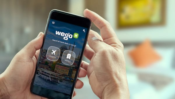 Wego Partners with Samsung to Preinstall its Application on Samsung Smartphones