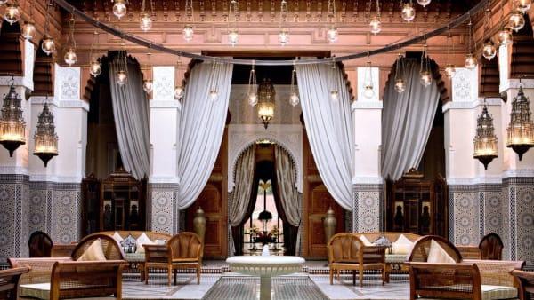 Wego's Favourite Insta-Worthy Hotels in the Region