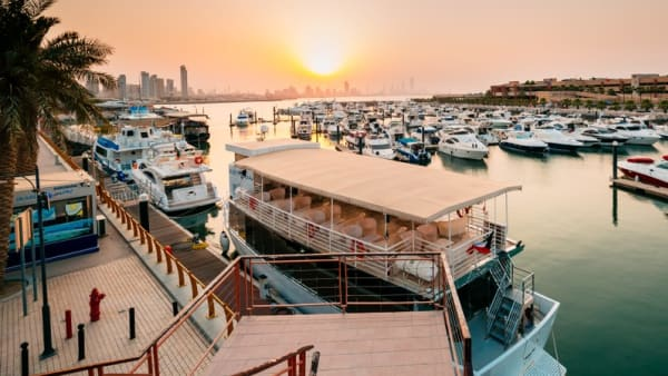 Time for a Family-Friendly Staycation, in Kuwait, this Eid