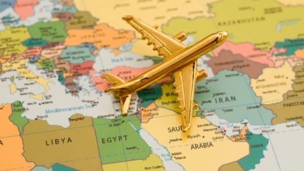 Wego Embraces Saudi Arabia's Decision to Resume Exceptional International Flights