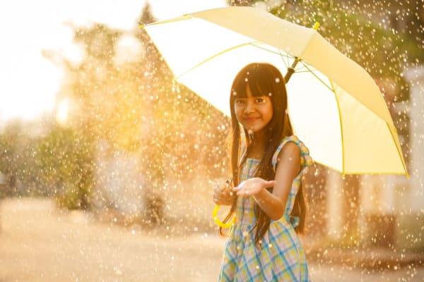 Destinasi Liburan Musim Hujan Versi Wego