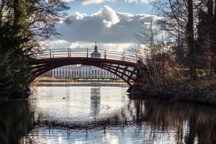 Schloss Charlottenburg_The Most Romantic Locations in Berlin