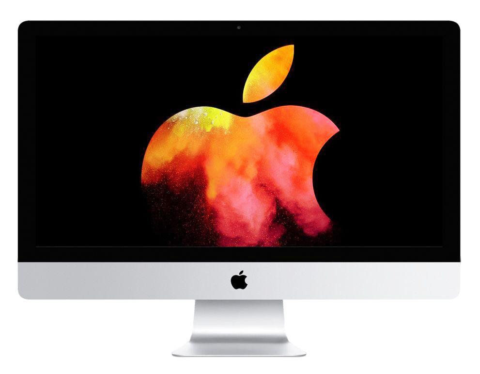 iMac Hire 2017 • i5 • 16GB/1TB