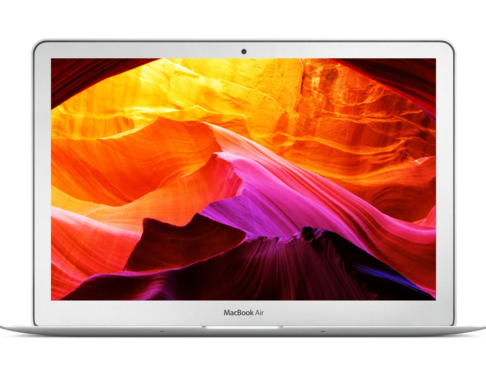 MacBook Air 13-inch • 2014 • i5