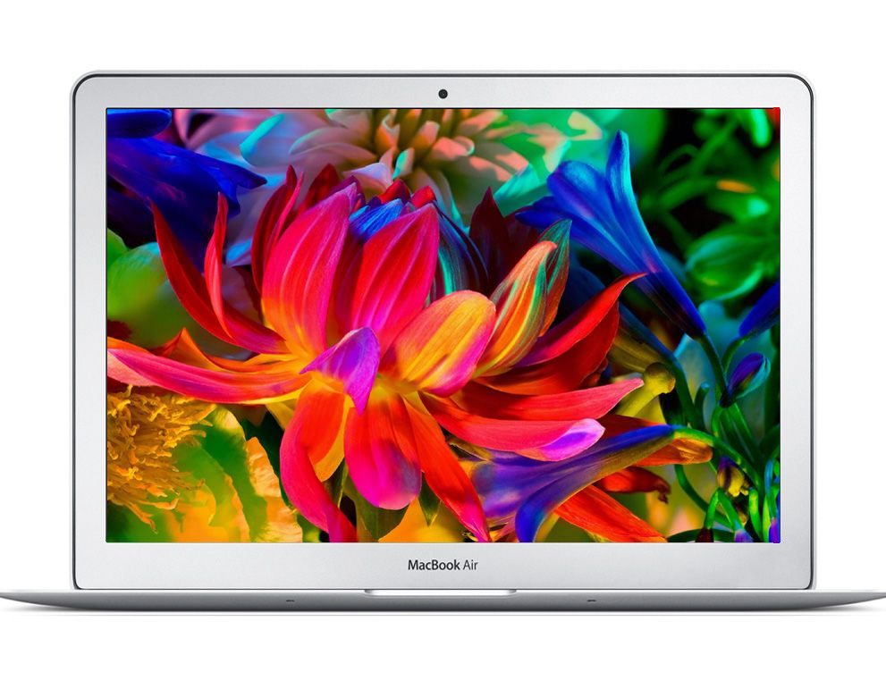 MacBook Air 13-inch • 2013 • i5