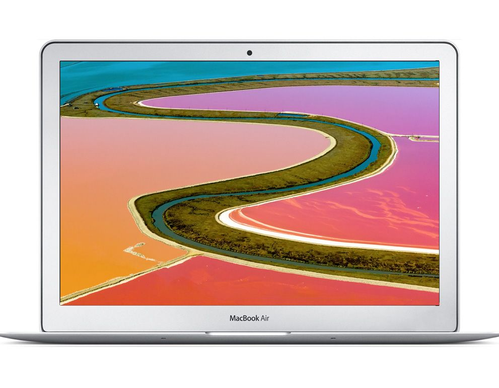 MacBook Air 11-inch • 2014 • i5