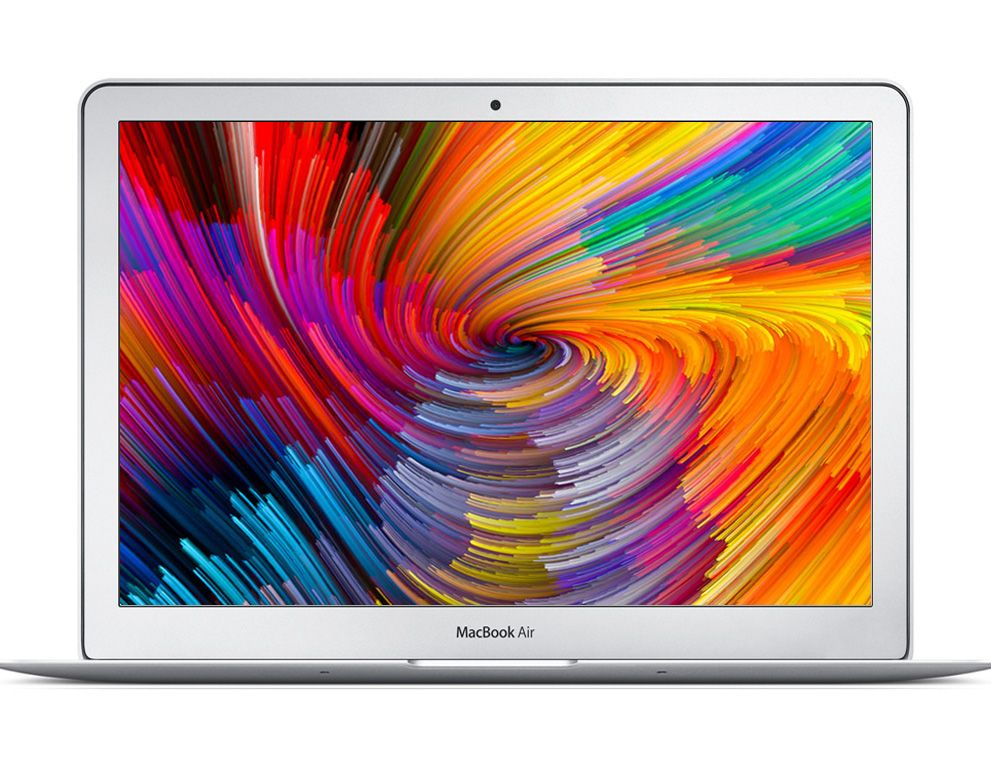 MacBook Air 13-inch • 2015 • i7