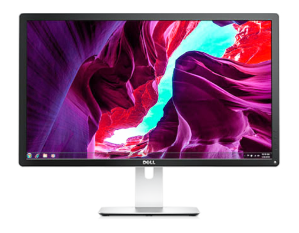 Dell Ultra HD 4K Monitor Hire
